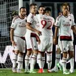 Skor Pertandingan Atalanta 1 vs 3 AC Milan
