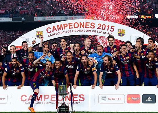 Jadwal Pertandingan Bola 1 Mei 2015