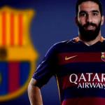 Barcelona Mengumumkan Pembelian Arda Turan Dari Atletico Madrid