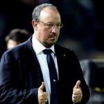 Benitez Puas dengan Racikan Terbaru Real Madrid