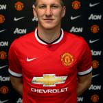Manchester United Resmi Membeli Bastian Schweinsteiger Dari Bayern Munich