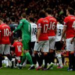 Strategi Baru Machester United Dalam Melawan Tottenham Hotspur