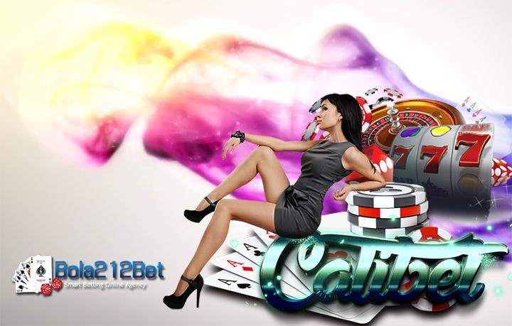 Agen Casino Calibet Terpercaya