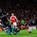 Arsenal Dan Liverpool Berbagi Angka Sama Di Stadion Emirates