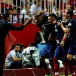 Atletico Madrid Sukses Melewati Ujian Di Kandang Sevilla