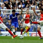 Chelsea Dan Arsenal Harus Bangkit Jika Ingin Tetap Menjaga Peluang Juara Liga Primer Inggris