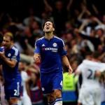 Chelsea Kembali Tumbang Di Kandang