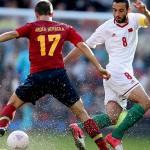 Ander Herrera Berpeluang Masuk Tim Nasional Spanyol Jika Terbukti Produktif