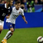Benzema yang Masih 'Mlempem' Bersama Timnas Prancis