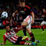 Cedera Luke Shaw Memberi Masalah Baru Bagi Louis Van Gaal dan Roy Hodgson