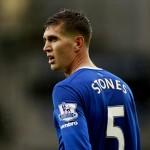 Everton Mempertahankan John Stones Di Goodison Park