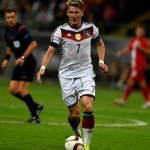 Impian Schweinsteiger Mengawinkan Trophy Piala Dunia dan Euro