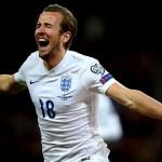 Kane, Pemain Inggris yang Fenomenal di Euro 2016