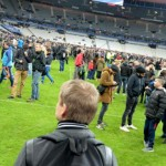 Laga Persahabatan Belgia Kontra Spanyol Dibatalkan