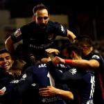 Kesabaran Para Pemain Atletico Madrid Terbukti Pada Kemenangan 2 – 0 Atas Rayo Vallecano