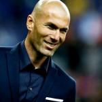 Zinedine Zidane Mulai Melakukan Perubahan Di Tim Real Madrid