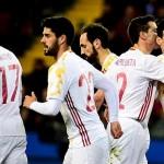 Gol Aritz Aduriz Menyelamatkan Spanyol Dari Kekalahan Di Italia