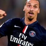Manchester United Dikabarkan Mengincar Zlatan Ibrahimovic