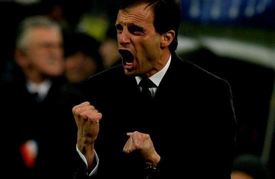 Massimiliano Allegri Akan Fokus Pada Mempertahankan Gelar Juara Serie A Musim Ini
