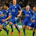 Target Utama Leicester City