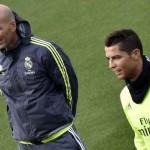 Zinedine Zidane Siap Tinggalkan Real Madrid