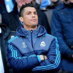 Kepindahan Cristiano Ronaldo