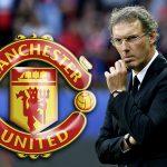 Laurent Blanc Pelatih Manchester United Musim Depan