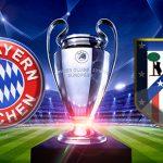 Pertandingan Berat Antara Bayern Munich VS Altetico Madrid