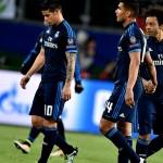 Real Madrid Kalah 0 – 2 Di Leg Pertama Babak 8 Besar Liga Champions Eropa