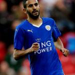 Riyad Mahrez Tetap Menjadi Sosok Penting Bagi Leicester City