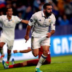 Dani Carvajal Membawa Real Madrid Memenangkan UEFA Super Cup