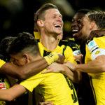 Kemenangan Atas Freiburg Membawa Borussia Dortmund Ke Peringkat 2 Bundesliga
